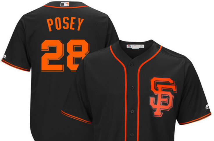 San Francisco Giants Spring Training Gift Guide