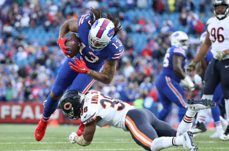 Kelvin Benjamin signs with Kansas City Chiefs for one year