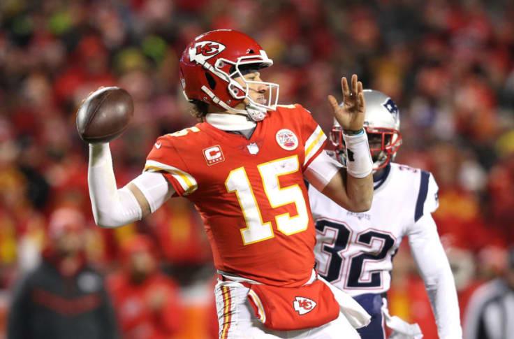 Anthony Sherman Kansas City Chiefs AFC Pro Bowl Game Jersey