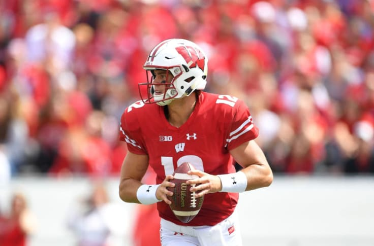 Wisconsin Football: Best sports gambling bets against BYU