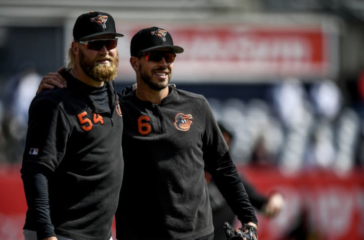 Baltimore Orioles: What Happened To The Opening Day Lineup?