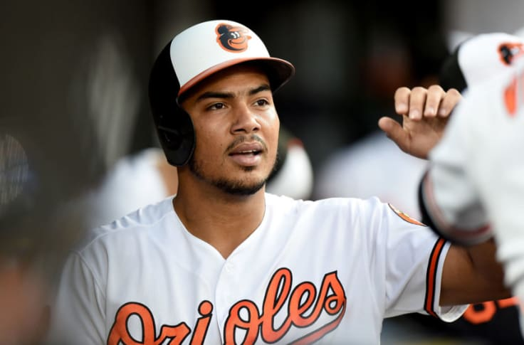 Baltimore Orioles: The Summer Of Anthony Santander