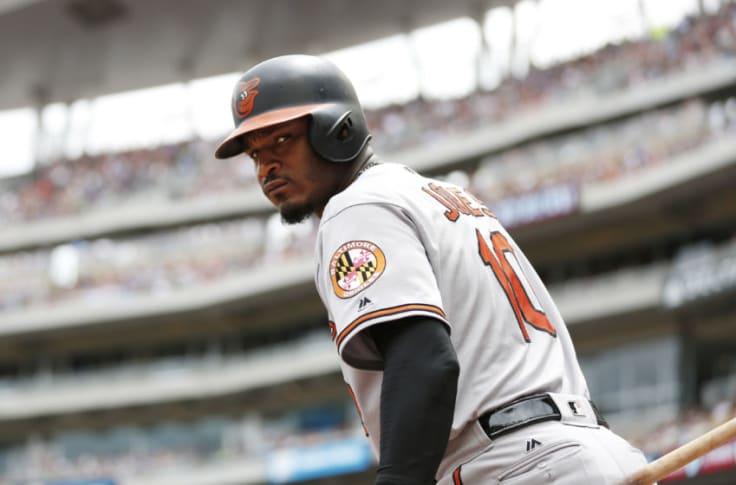 Baltimore Orioles: Appreciating Adam Jones's desire to win