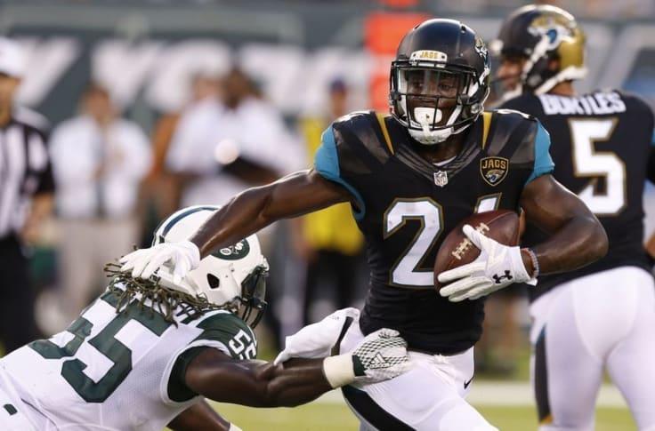Jacksonville Jaguars: Chris Ivory, T.J. Yeldon a formidable 1-2 punch