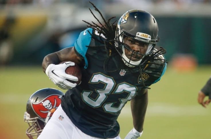 Chris Ivory's return can put Jacksonville Jaguars over the top in ...