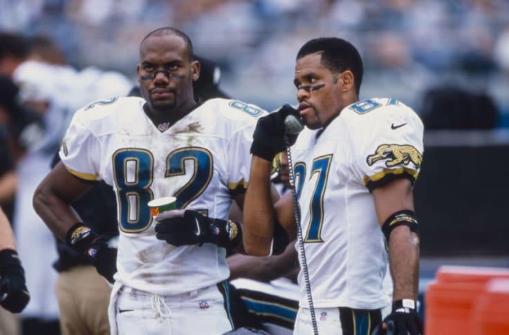 Jacksonville Jaguars: Choosing the team's Mt. Rushmore