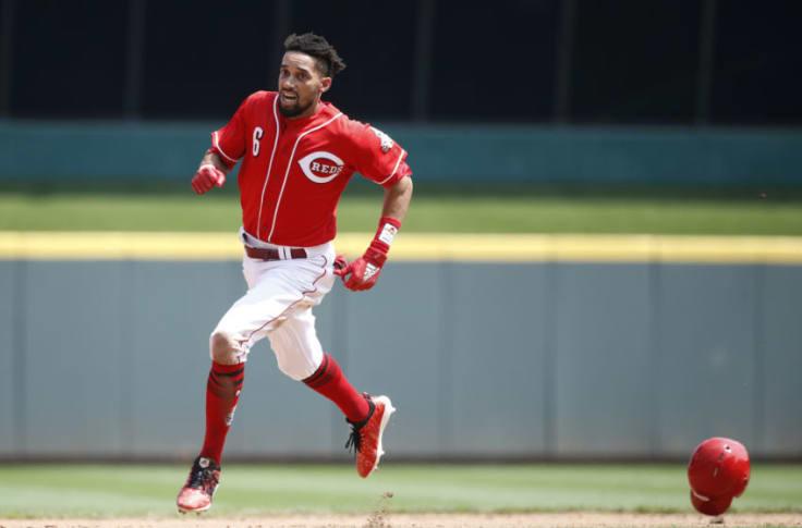 Cincinnati Reds: Billy Hamilton showcases his value