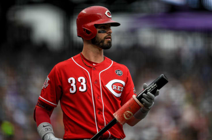 Cincinnati Reds: Make-or-break season for these five players in 2020