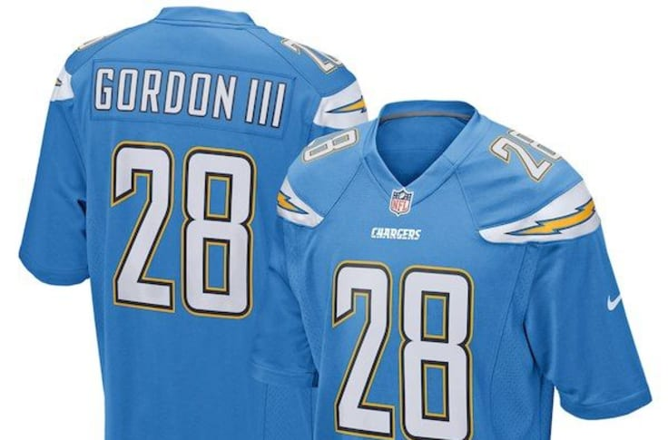 Los Angeles Chargers Holiday Gift Guide