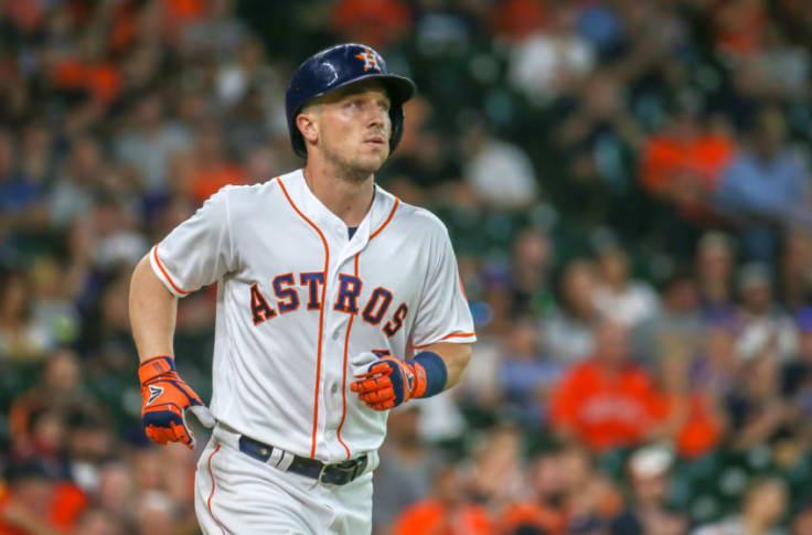 Astros: Alex Bregman Extension a Rarity in Baseball