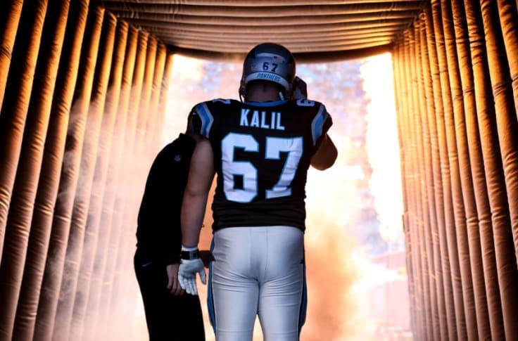 Carolina Panthers: Ryan Kalil could return in Week 7