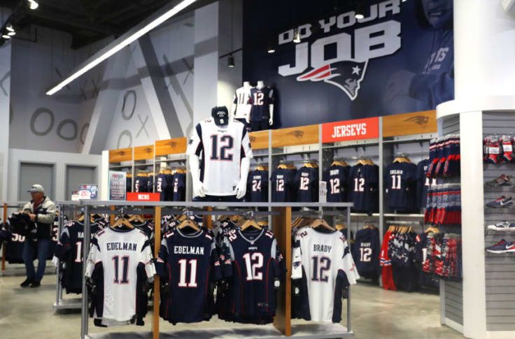 New England Patriots: Major takeaway from new jersey reveal