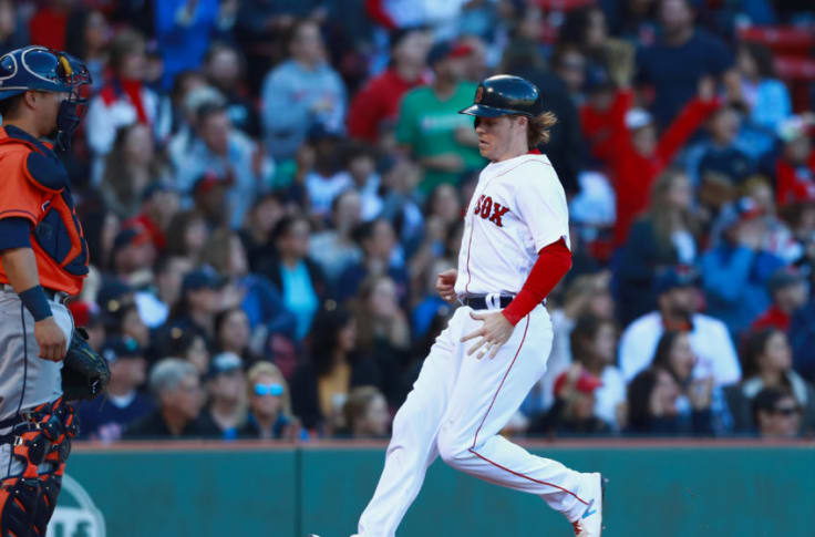 Boston Red Sox player preview 2018: Brock Holt's renaissance