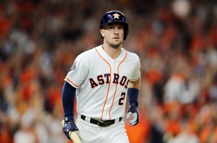 Astros: Can Alex Bregman be even better next season?