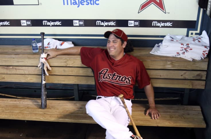 Astros: Lance Berkman in retrospect. Where is the