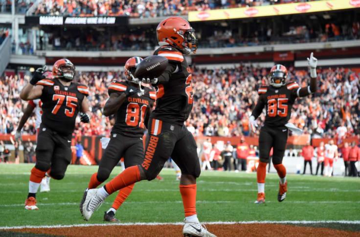 Cleveland Browns: How will Duke Johnson saga end?
