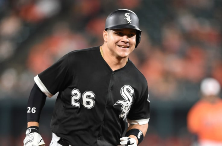 Chicago White Sox Rumors: Avisail Garcia being actively shopped