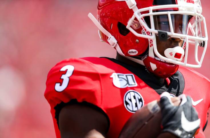UGA football: Closer look at Bulldogs 2020 running backs