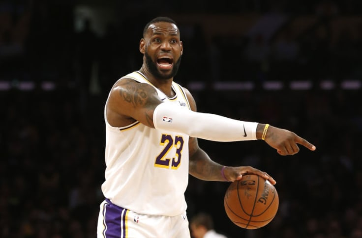 Minnesota Timberwolves at Lakers: Odds, injuries and what to watch for