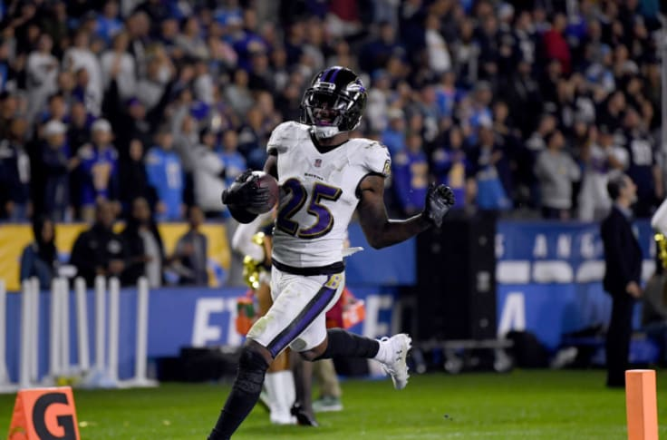 Baltimore Ravens 2020 season outlook: Tavon Young