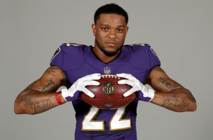 Jimmy Smith extension is a wise move from Baltimore Ravens