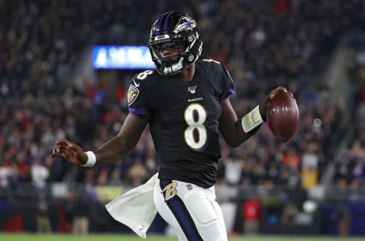 Baltimore Ravens: Lamar Jackson has been proving critics wrong