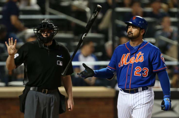 New York Mets: Releasing Adrian Gonzalez is actually the start of ...