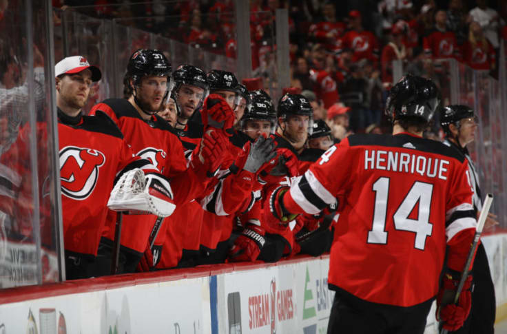 New Jersey Devils: Devils add depth, trade Adam Henrique to Ducks