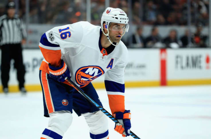 Islanders: Could Andrew Ladd have played his last NHL game?