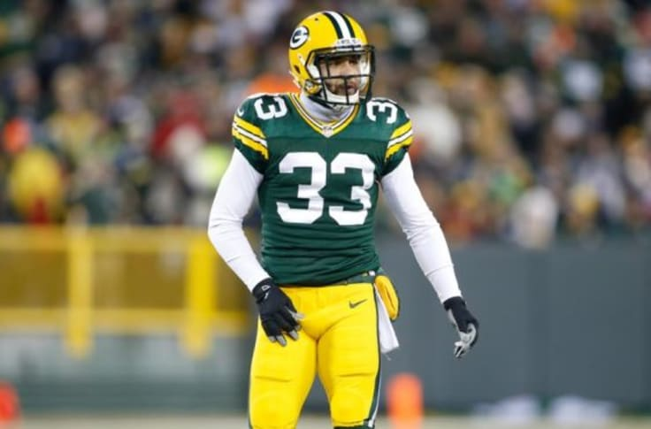 micah hyde packers jersey