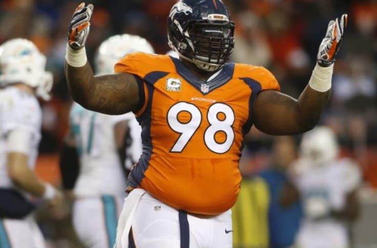 NFL Rumors: Oakland Raiders, Terrance Knighton nearing deal