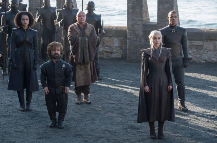 game of thrones season 7 episode 2 full episode free