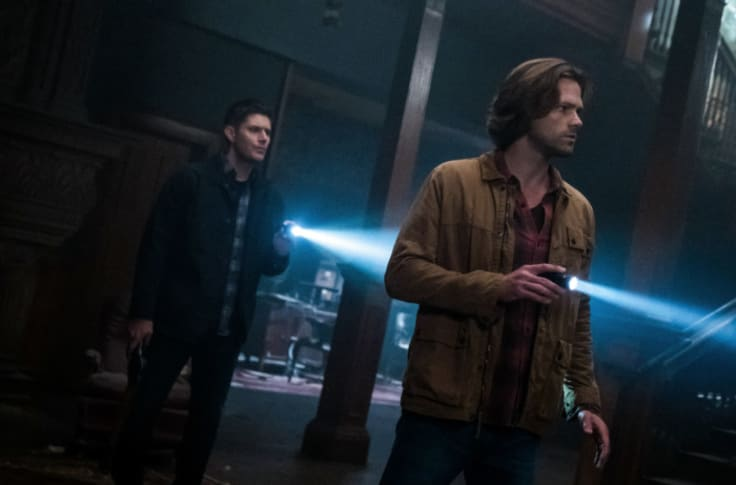 watch supernatural season 13 online free streaming