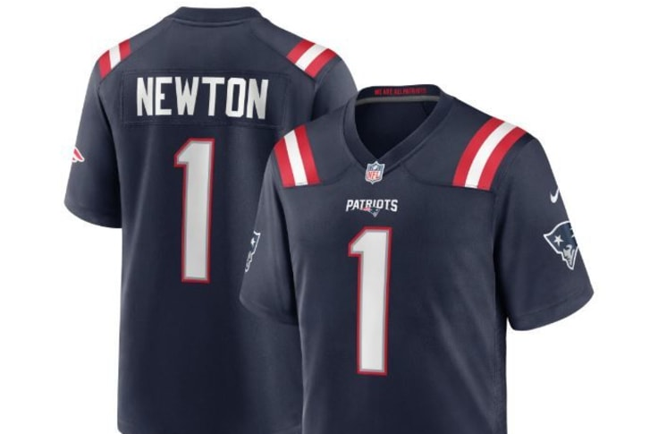 The Top 10 Best-Selling NFL Jerseys That You Need