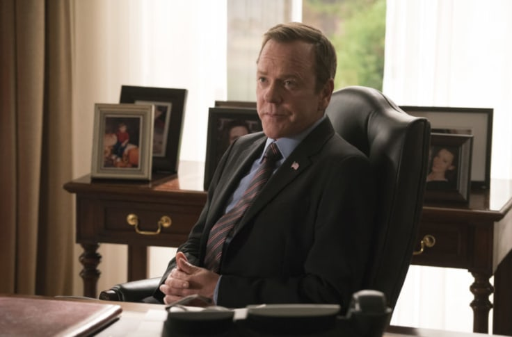 designated survivor season 2 stream free