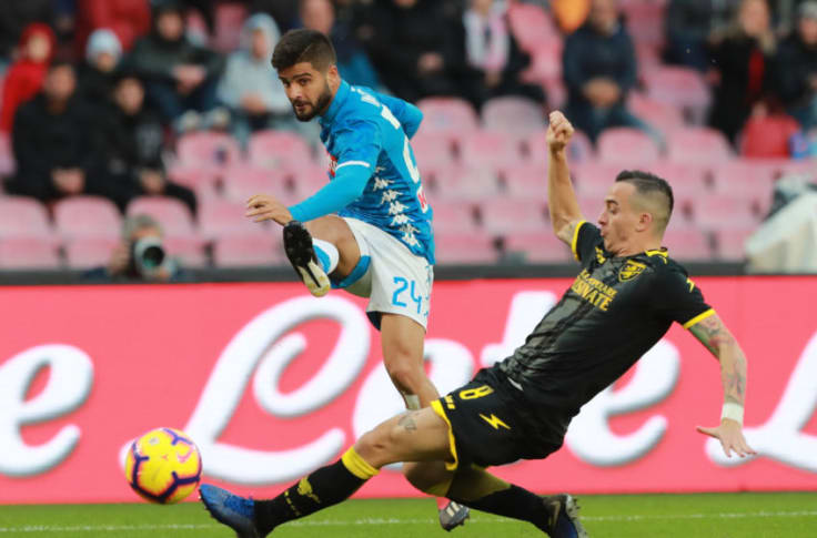 napoli vs lazio live streaming free