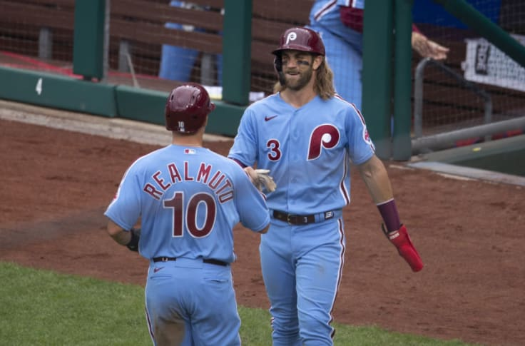 Phillies: Bryce Harper is ready to beg the front office to make ...