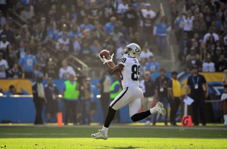 Amari Cooper Oakland Raiders Game Jersey