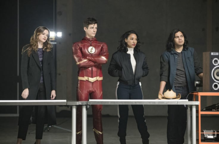 watch the flash episode 14 online free