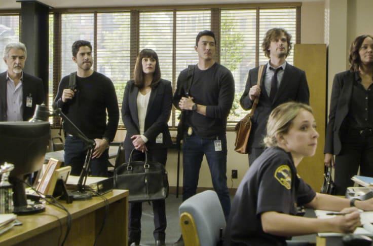 criminal minds season 14 streaming free