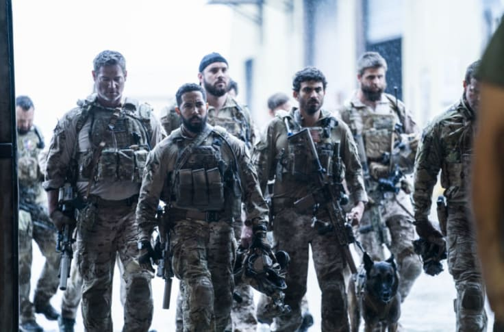 seal team season 2 online free