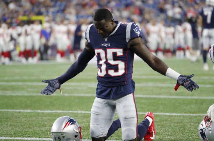 Houston Texans: The meaning of the Keion Crossen trade to the team