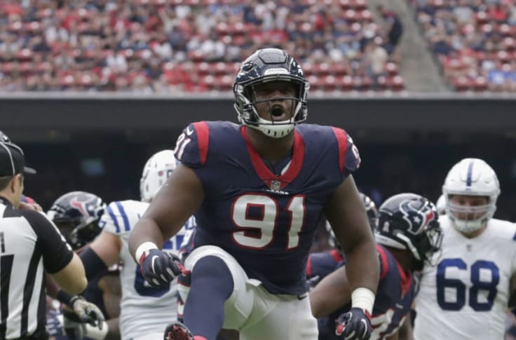 Houston Texans: Watkins picked up $14K tab; time to revisit procedures