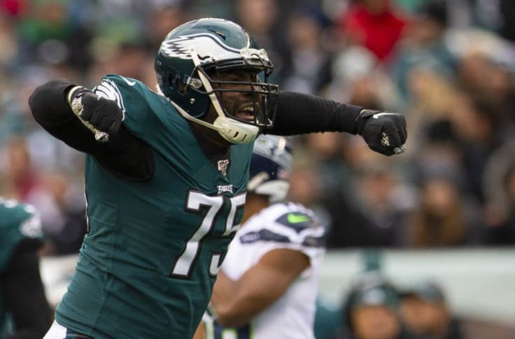 2 Reasons Philadelphia Eagles adding Vinny Curry is concerning