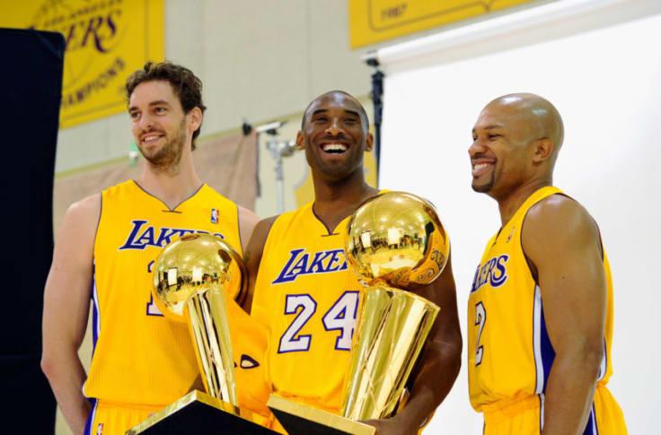 Los Angeles Lakers: Should the Lakers retire Pau Gasol's jersey?
