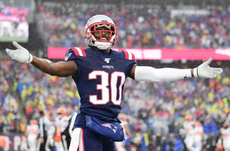 Patriots: Jason McCourty explains why he's nervous about 2020 season