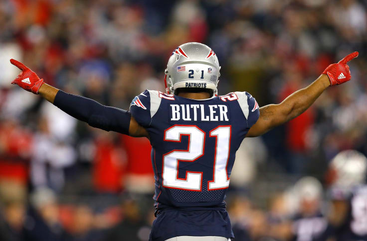 Devin McCourty: Patriots knew Malcolm Butler was benched for SBLII