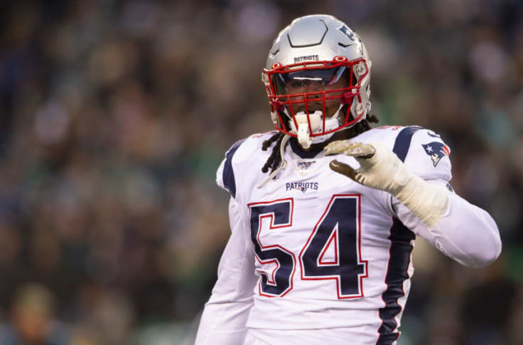 Patriots: Dont'a Hightower helped fiancee give birth by trolling ...