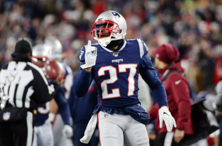 Patriots: Should JC Jackson contract situation begin to worry fans ...