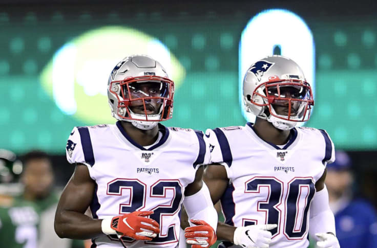 Patriots: NFL shouldn't have ignored Jason and Devin McCourty: